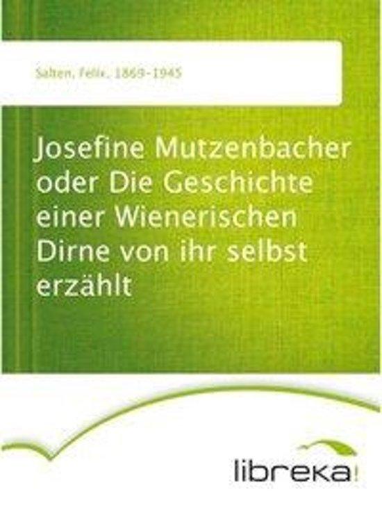 josefin mutzenbacher bamberg sex