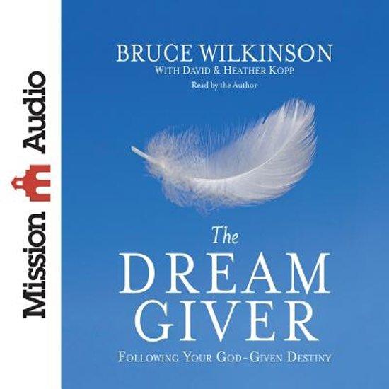Dream giver adolescencias review
