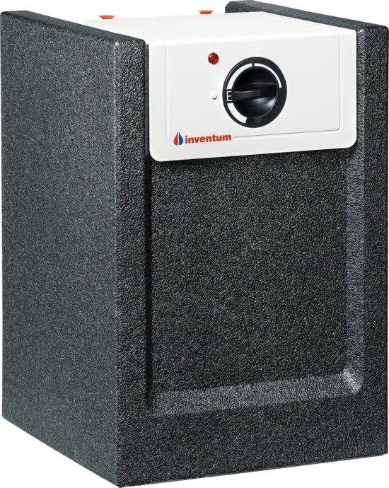 inventum q10 close in boiler hotfill 10 liter 400 w. Black Bedroom Furniture Sets. Home Design Ideas
