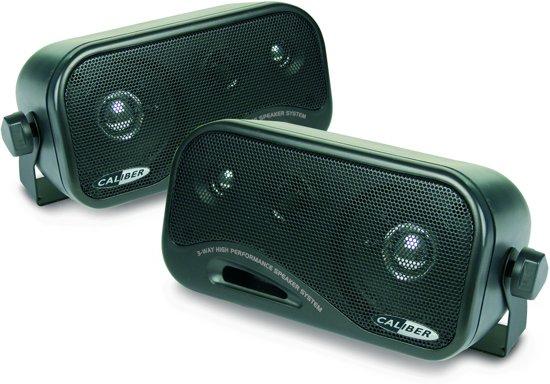caliber csb2 auto opbouw speakers 50 watt. Black Bedroom Furniture Sets. Home Design Ideas