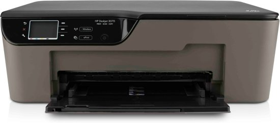 HP Deskjet 3070A -  Usb / Wifi 802.11n / A4 / Print-Scan-Copy-Web
