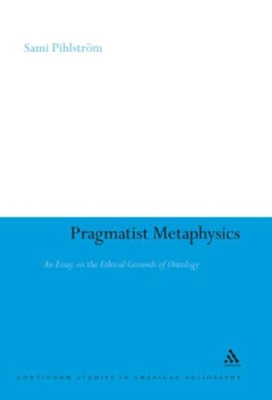 ... Western Philosophy, From C 1900 - Philosophy: Metaphysics & Ontology
