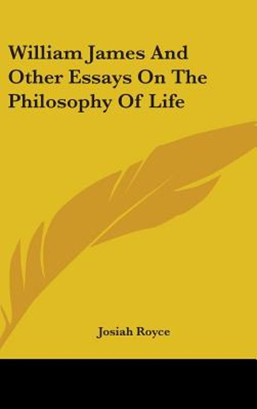 a philosophical essay the value of life Ancient indian philosophy developed in pursuit of an ideal way of religious life ancient greek philosophy developed as a way to deal with both god and the world the main origin of violence in history was also different: invasion from outside for india, expansion of the present powers for the west, and uprising from within for china.