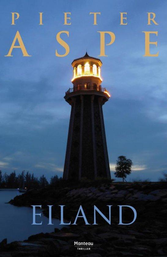 Aspe - Eiland