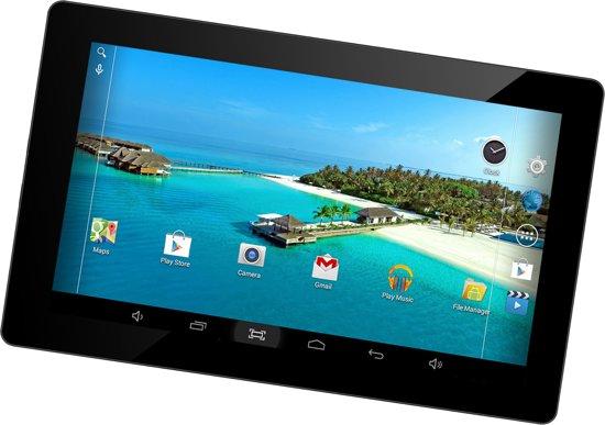Denver TAQ-90022 - Tablet - Zwart