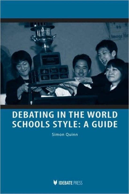 School debating in Australia