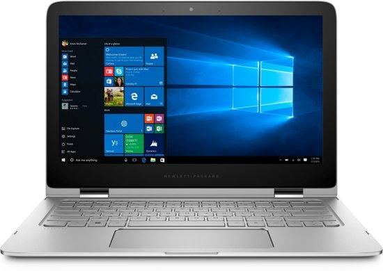 HP Spectre Pro x360 G2 - Hybride Laptop Tablet