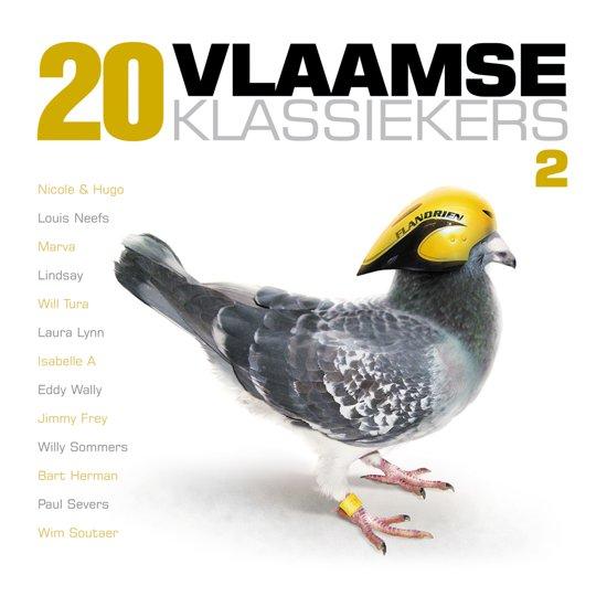 Various 100 Vlaamse Klassiekers