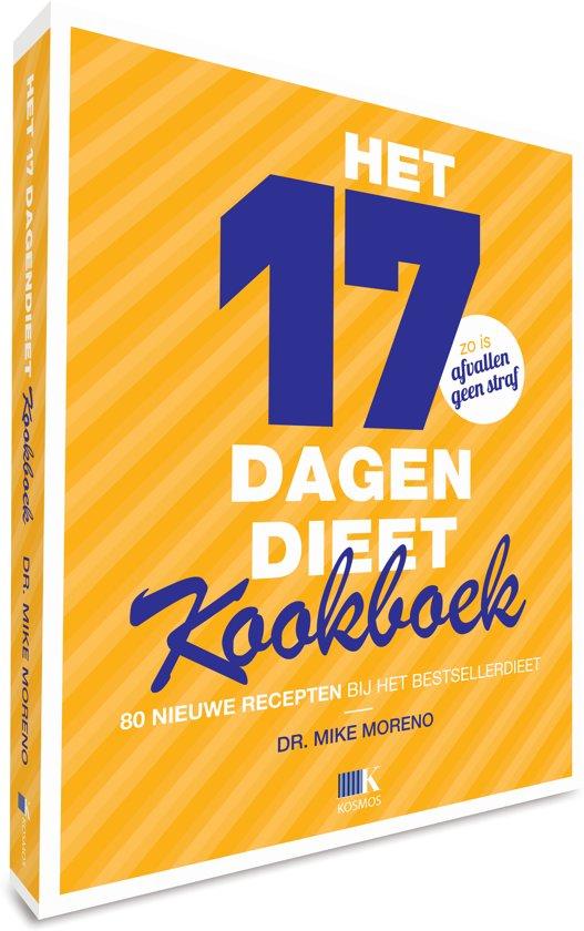 Het 17 dagen dieet kookboek