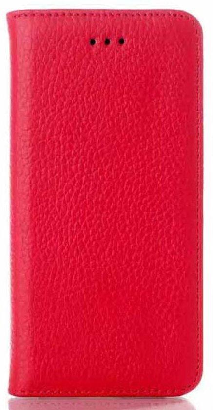 Simply business iphone 6 hoesje zakelijke wallet case rood elektronica - Kleur rood ruimte ...