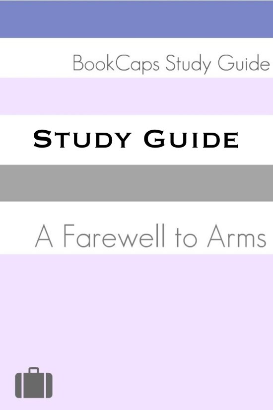 an analysis of farewell to arms A farewell to arms is not a complicated book rather, it is a simple story well told,  the plot of which could be summarized as follows: boy meets girl, boy gets.
