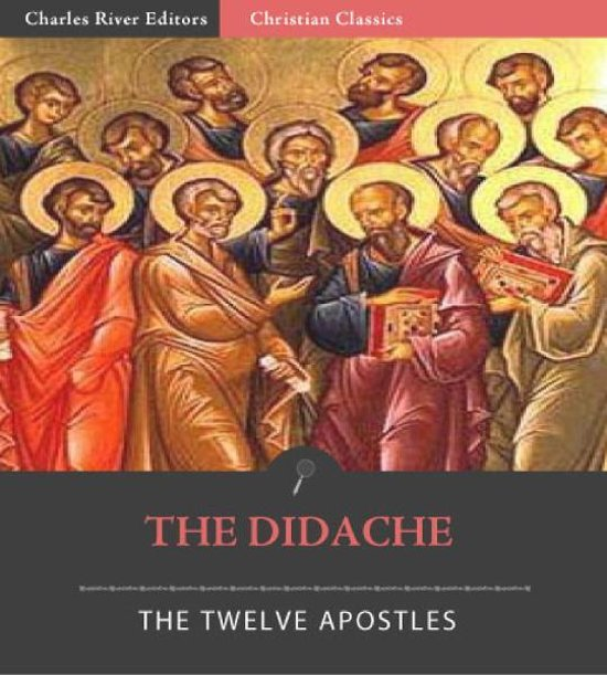 the didache the ritual of baptism The issue of baptism is one that has troubled protestants for centuries as we look into the history of the church the issue of infant baptism has not been the.