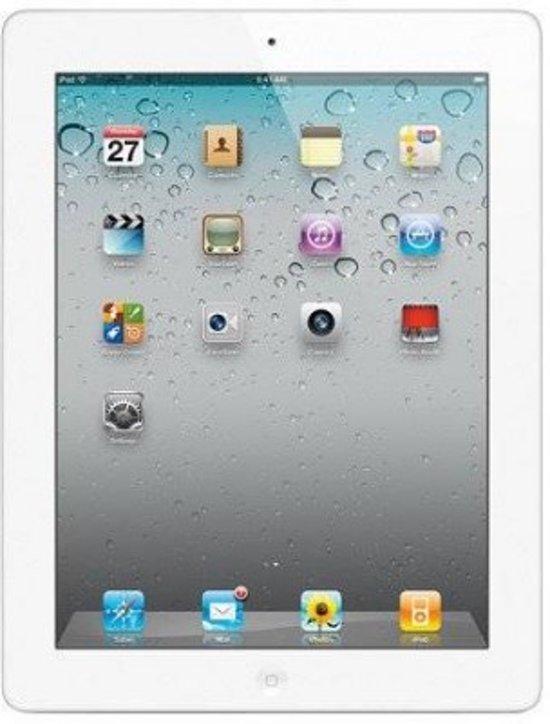 Apple iPad 2 16GB 3G Wit