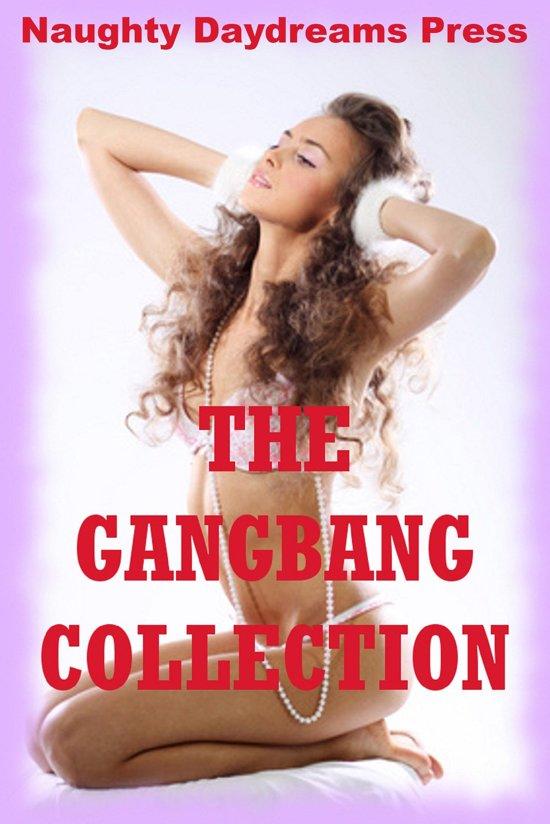 Gangbang Erotic Story 39