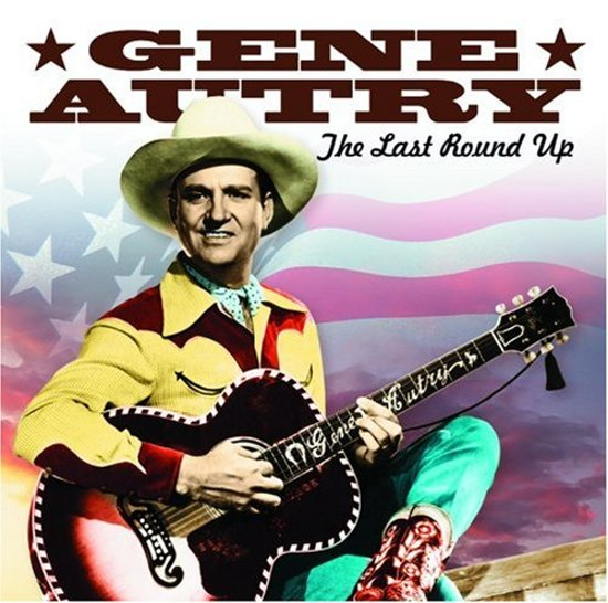 Gene Autry - Mexicali Rose / South Of The Border