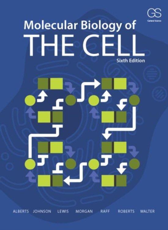 Bol Com Molecular Biology Of The Cell Bruce Alberts