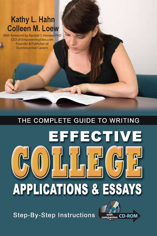 what makes an effective college essay Writing an academic essay means fashioning a coherent set of ideas into an argument because essays are essentially linear—they offer one idea at a time—they must present their ideas in the order that makes most sense to a reader.