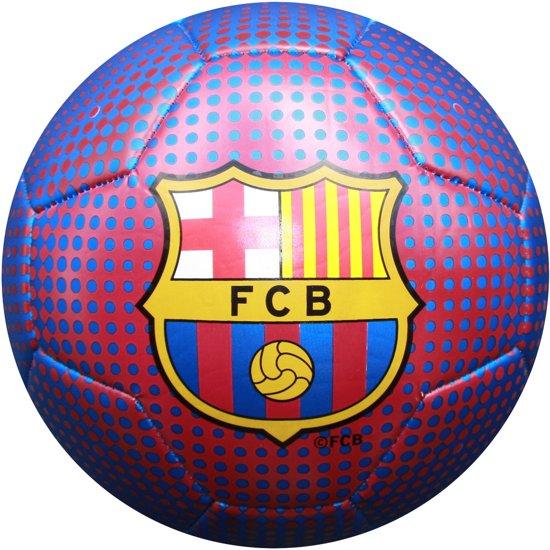 Bal Barcelona Met Logo in Kampen