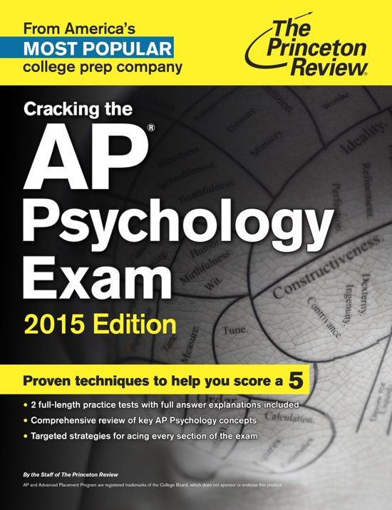 psychology test study guide Refresh your understanding of psychology topics ahead of the gre psychology exam with this helpful study guide course take the quizzes to see how.