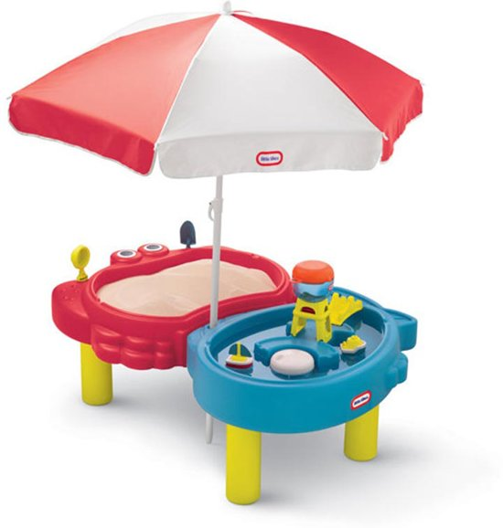 bol.com : Little Tikes Zand en Watertafel,Little Tikes : Speelgoed