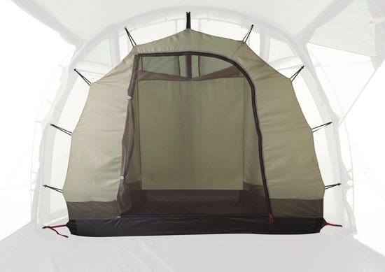 Nomad Dogon 4 LW - Slaapcabine - Beige - 1-Persoons in Forchies-la-Marche