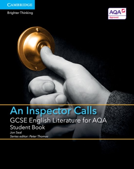 gcse english literature coursework inspector calls Theme of in an inspector calls gcse revison oxnotes gcse/igcse revision gcse english literature theme of of course her family could not be like that she.