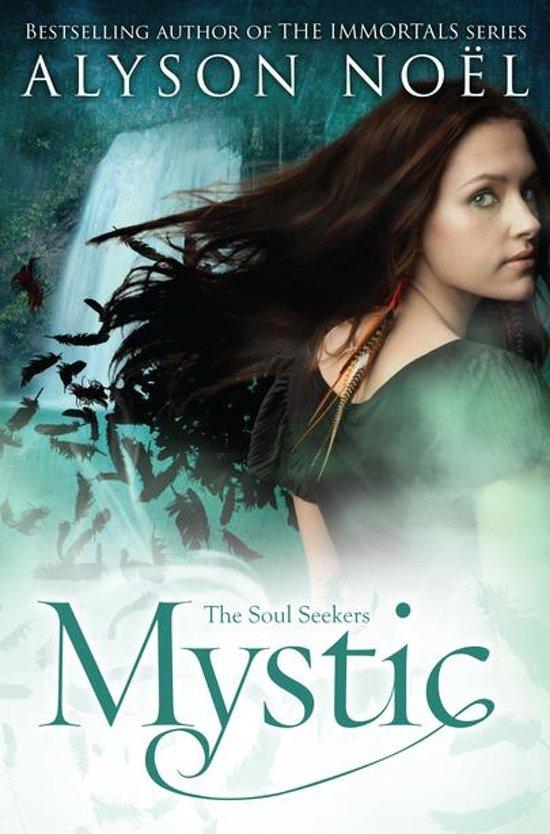 ... com | Mystic (ebook) Adobe ePub, Alyson Noël | 9781447217831 | Boeken