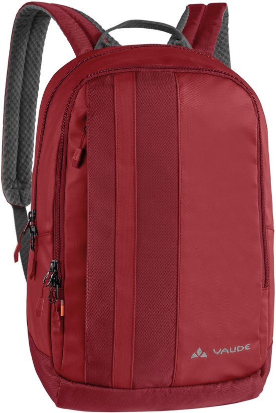 Vaude Azizi - Backpack - 14 Liter - Rood in Buzenol