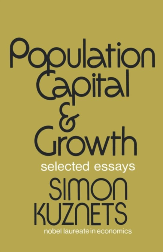 economic growth a review essay
