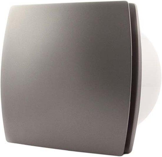 Badkamer Sanitair Shop ~   Ventilatie & Airconditioningaccessoire Toilet  Badkamer ventilator