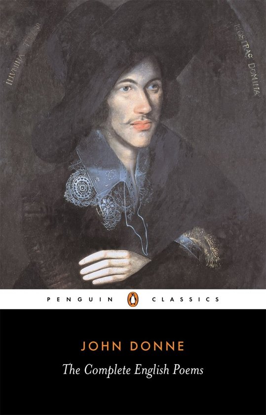 A comparison of the poetry of john donne and william shakespeare