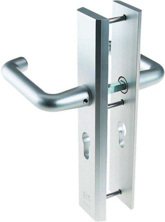 Nemef 3417 55 veiligheidsbeslag voor achterdeuren kruk kruk skg - Kruk voor dressing ...