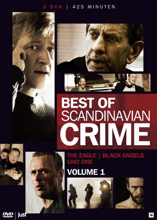 Bol com best of scandinavian crime volume 1 tv series dvd