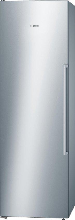 bosch ksv36ai41 serie 6 kastmodel koelkast rvs look. Black Bedroom Furniture Sets. Home Design Ideas