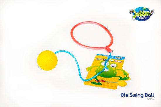 Jobber rope: ole swing (0802) in Feneur