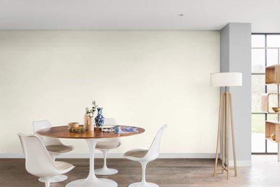 Goedkope Badkamer Kasten ~ Flexa Strak op de muur Muurverf  Mat  2,5 liter  Gebroken Wit  Ral