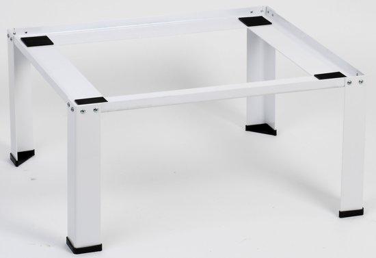 wasmachine verhoger 30cm nedco p0055. Black Bedroom Furniture Sets. Home Design Ideas