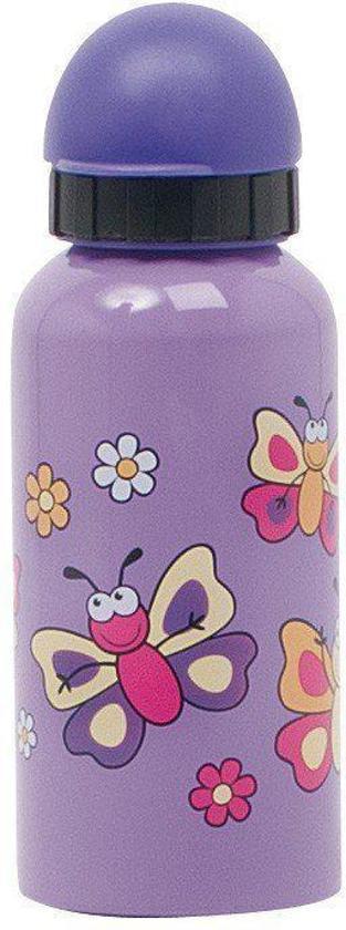 Drinkfles vlinder in Het Vonderen