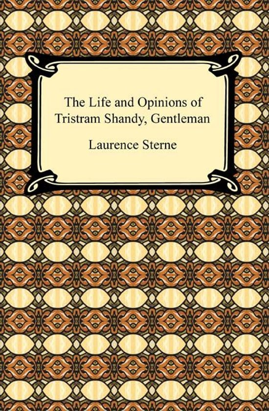"""the life and opinions of tristam Free essay: the term """"identity"""" is defined by the oxford english dictionary as """"blah blah blah"""" this concept can be viewed as personal and individual to."""