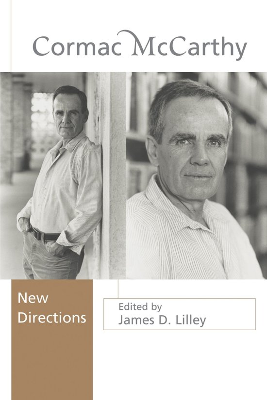 "a literary analysis of the road by cormac mccarthy International journal of humanities and social science vol 1 no 13 [special issue – september 2011] 162 ""because we carry the fire"" : an eco-marxist reading of cannibalism in cormac mccarthy's the road."