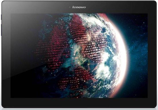Lenovo Tab 2 A10-30 - 16GB - 2GB RAM - Blauw