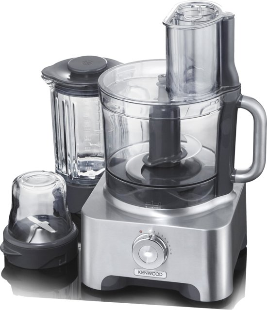 kenwood multipro excel fpm902 foodprocessor. Black Bedroom Furniture Sets. Home Design Ideas