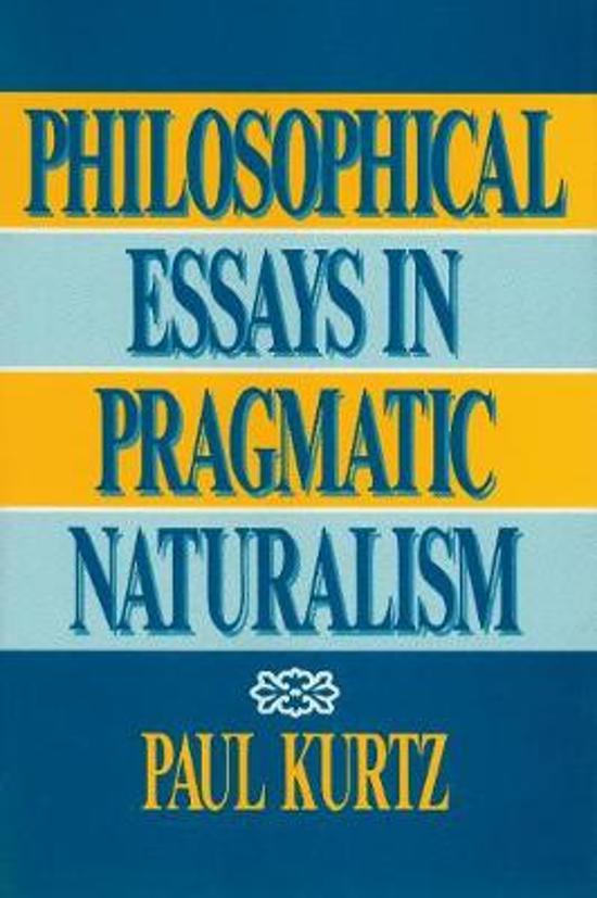 essays in pragmatism Find essays in pragmatism by james, william at biblio uncommonly good collectible and rare books from uncommonly good booksellers.