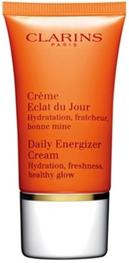clarins eclat du jour cr me eclat du jour dagcr me 50 ml. Black Bedroom Furniture Sets. Home Design Ideas