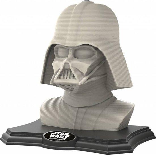 Educa Star Wars - Darth Vader - 3D puzzel in De Ginkel
