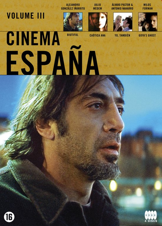 Cinema Espana 3