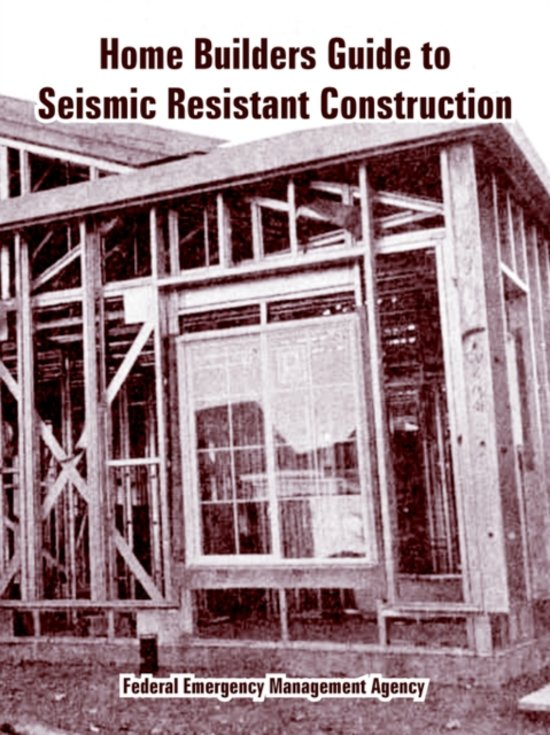 Home builders guide to seismic resistant for Home builders guide