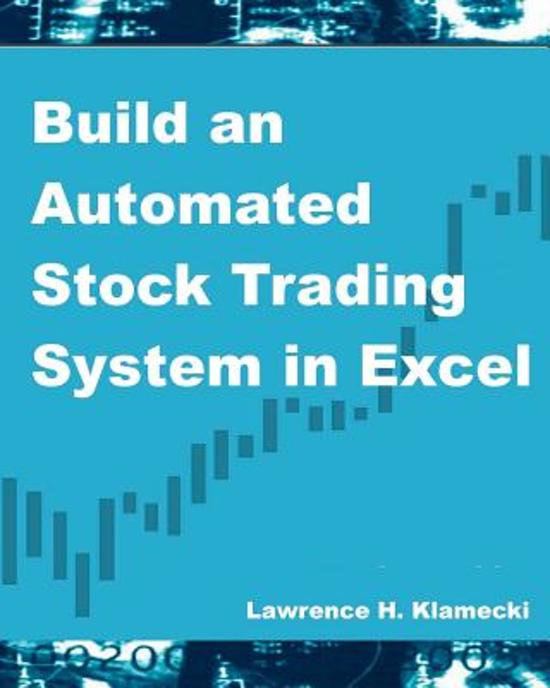 How to make your own trading system