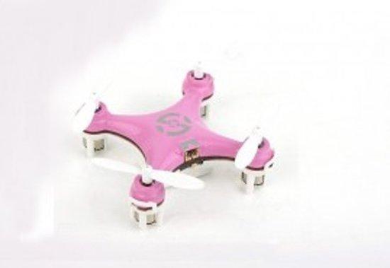 Cheerson CX-10 Mini Quadcopter - Drone - Roze in Feschaux