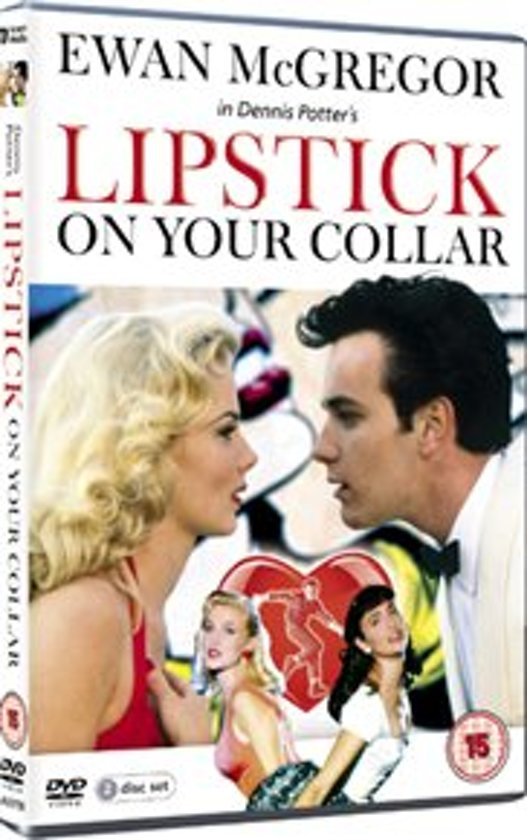 lipstick on your collar dennis potter: